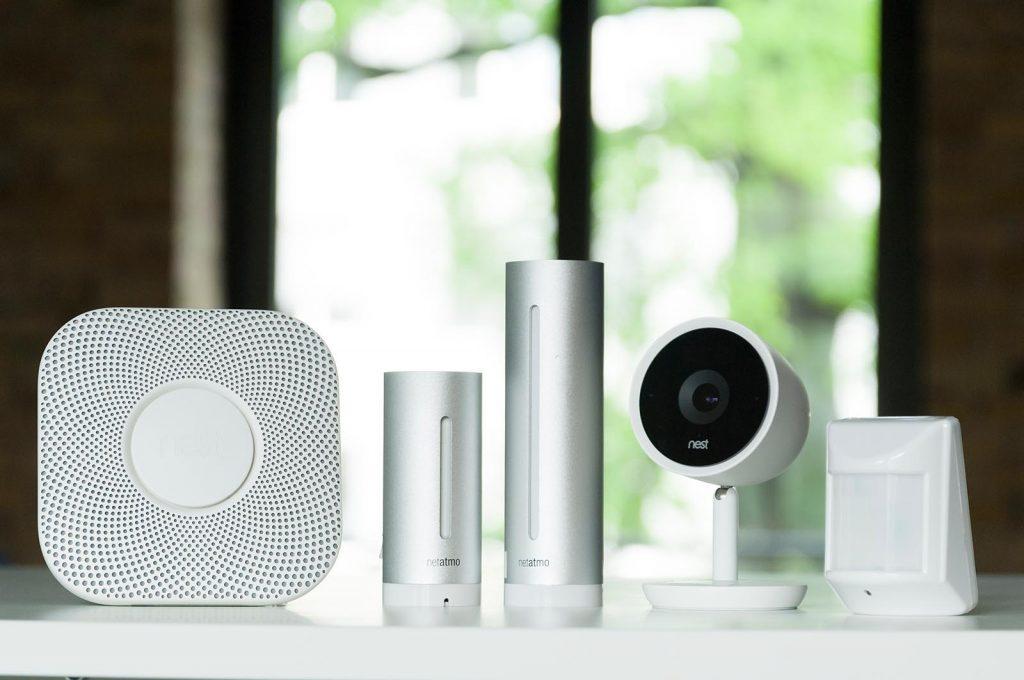 Smart Home Sensoren
