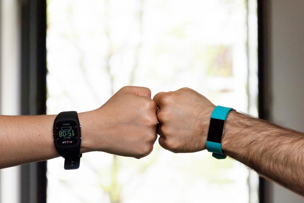 Smart Living Fitness-Challenge