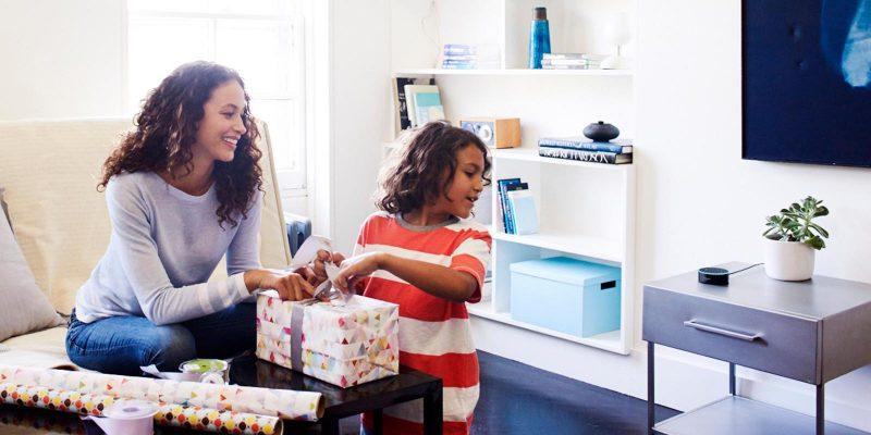 Smart Home per Sprache steuern