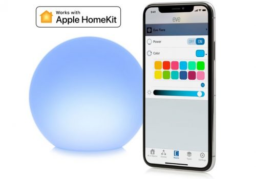 Eve Flare Apple HomeKit