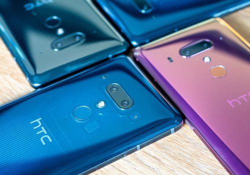 HTC U12+ alle Farbviaranten