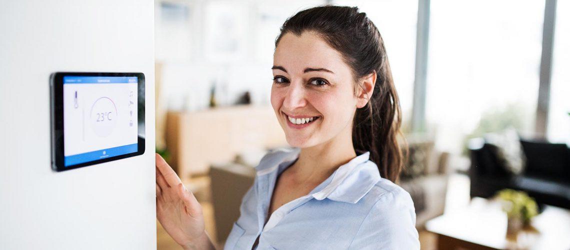 Conrad Connect Smart Home Mythen
