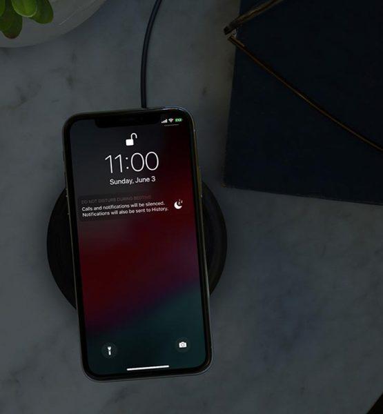 iOS 12 Nicht stören beim Schlafen