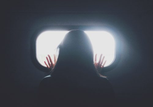 Mario Azzi unsplash com Chernobyl VR Project