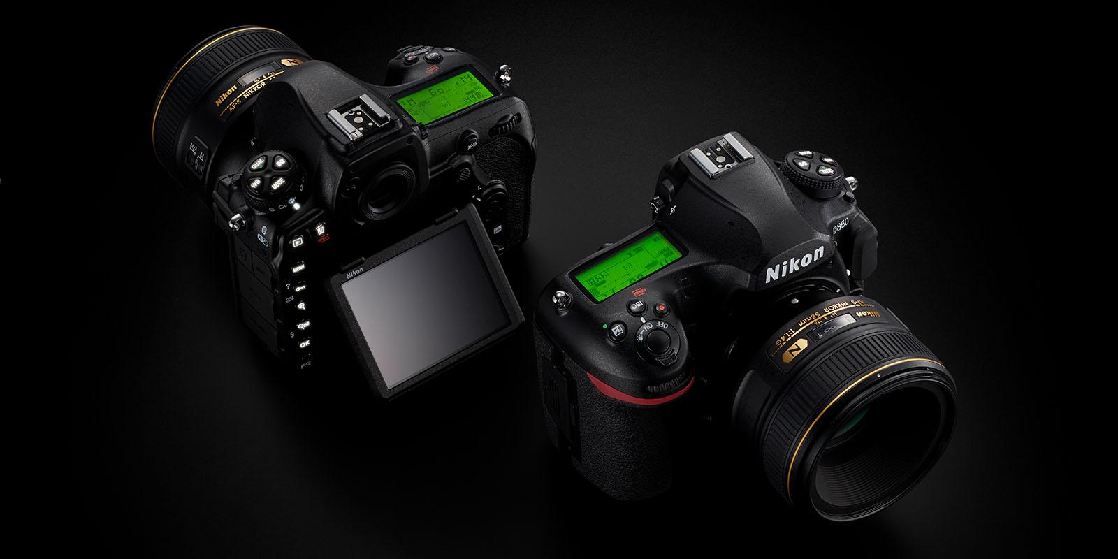 Endlich: Nikon kündigt spiegellose Vollformatkamera an - Netzpiloten.de