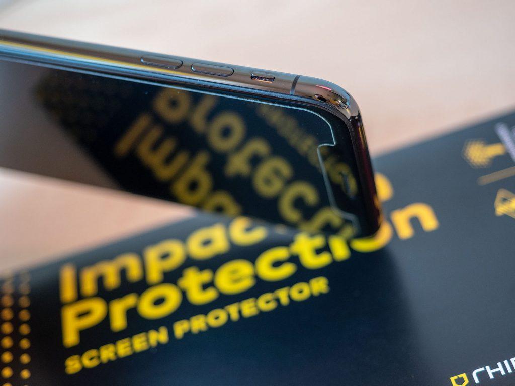 Rhinoshield Impact Protection iPhone X