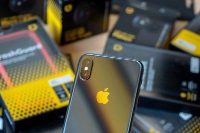 Rhinoshield Zubehör für iPhone X