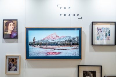 Samsung The Frame 2018