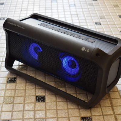 LG Xboom Go PK7