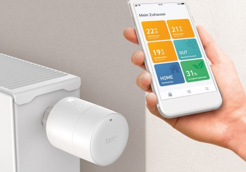 Tado Smarte Thermostate V3 Plus