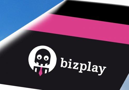 Partnergrafik für die Bizplay