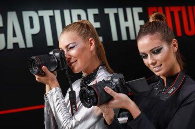 Canon EOS R gehört zu den Kamera-Highlights der Photokina 2018