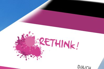 Rethink! MAD Minds by we.CONECT