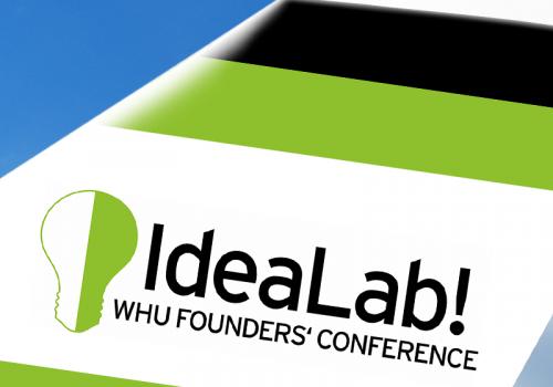 Logo des IdeaLab!