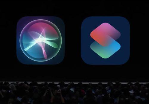 Siri Kurzbefehle iOS 12