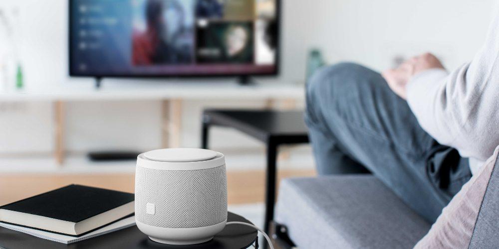 Smart Speaker Magenta by Telekom