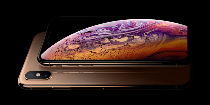 iPhone Xs und iPhone Xs Max by Apple