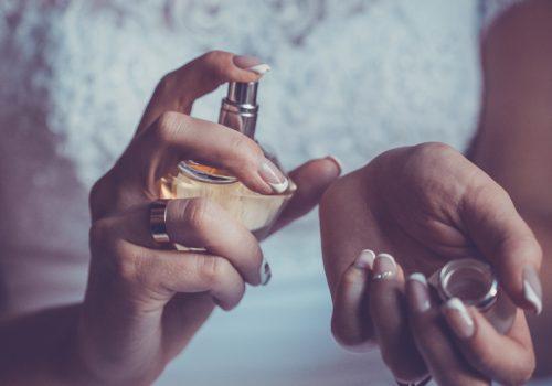 KI gestützte Parfums