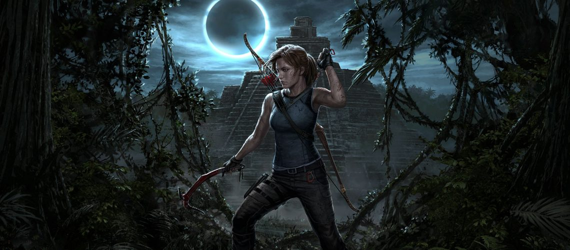 Shadow of the Tomb Raider Netzpiloten Test