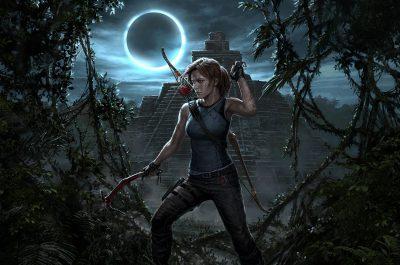 Shadow of the Tomb Raider Netzpiloten Test
