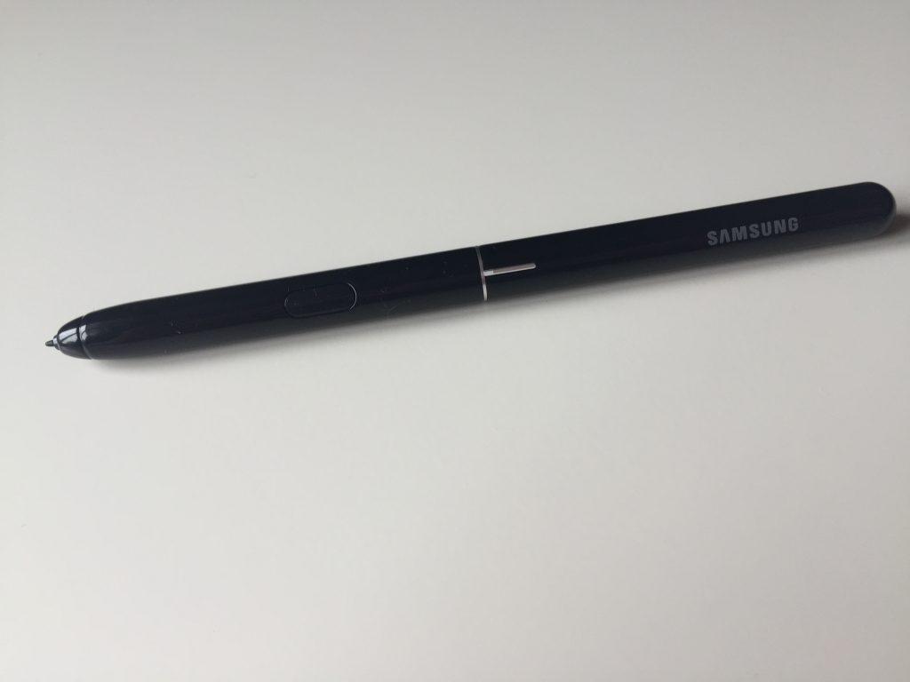 S Pen Samsung Galaxy Tab S4