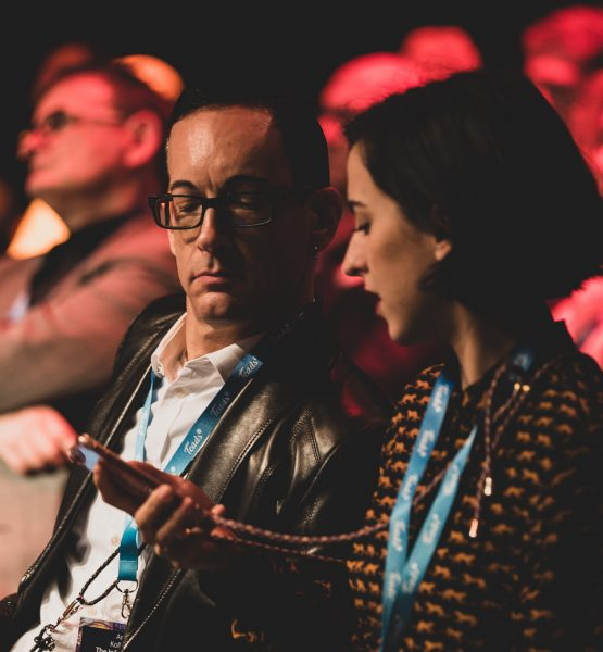 DigitalMediaEvents Hamburg 2018