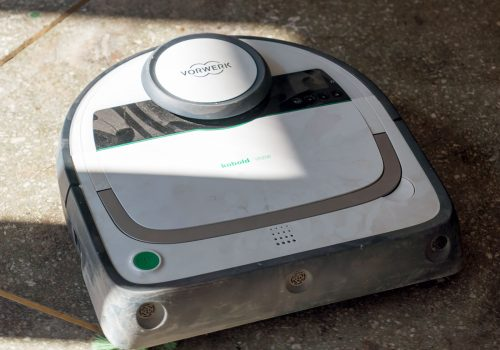 Vorwerk Kobold VR200