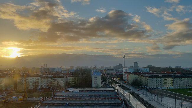 OnePlus 6T Testfoto