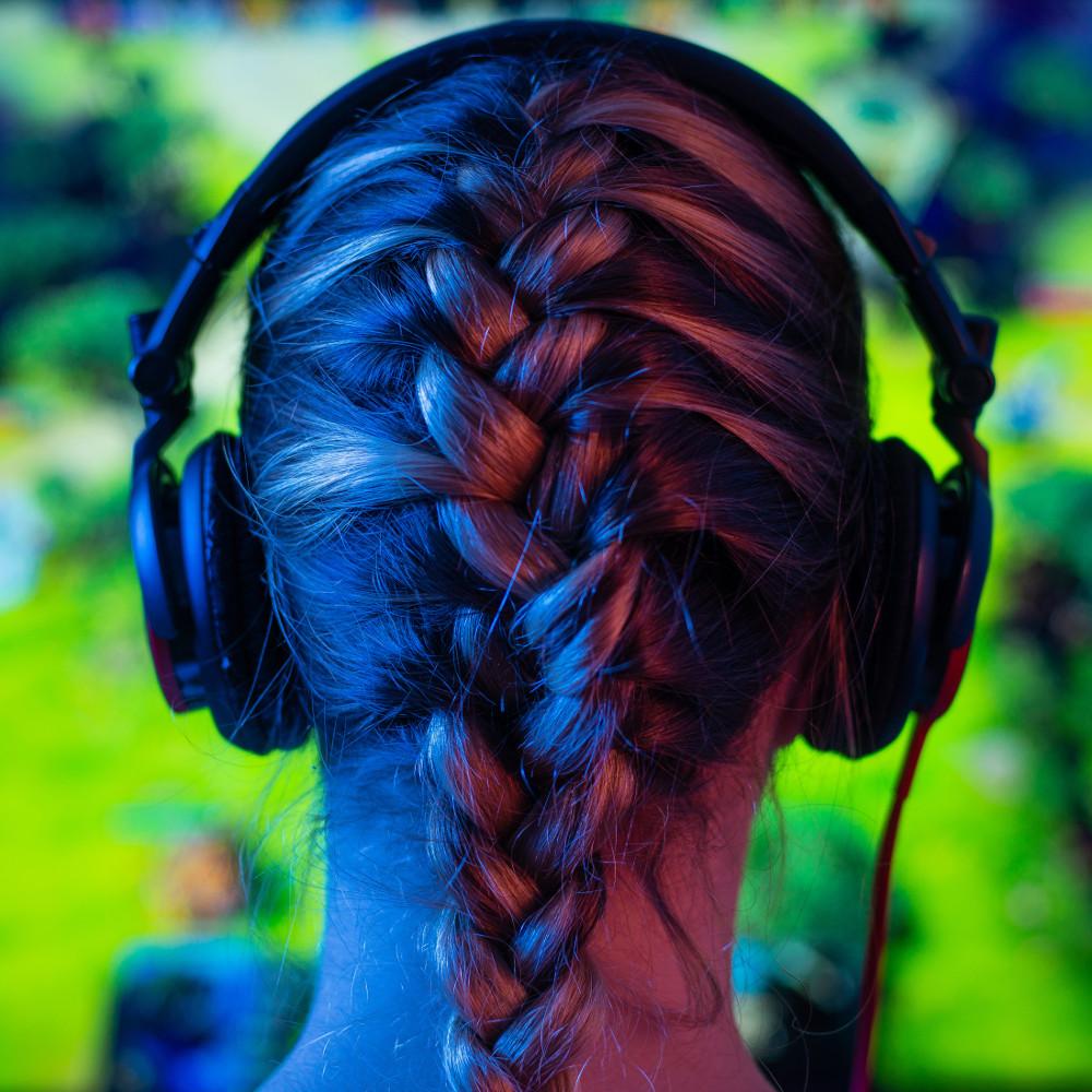 E-Sport: Overwatch-Profispielerin Ellie sorgt für Eklat