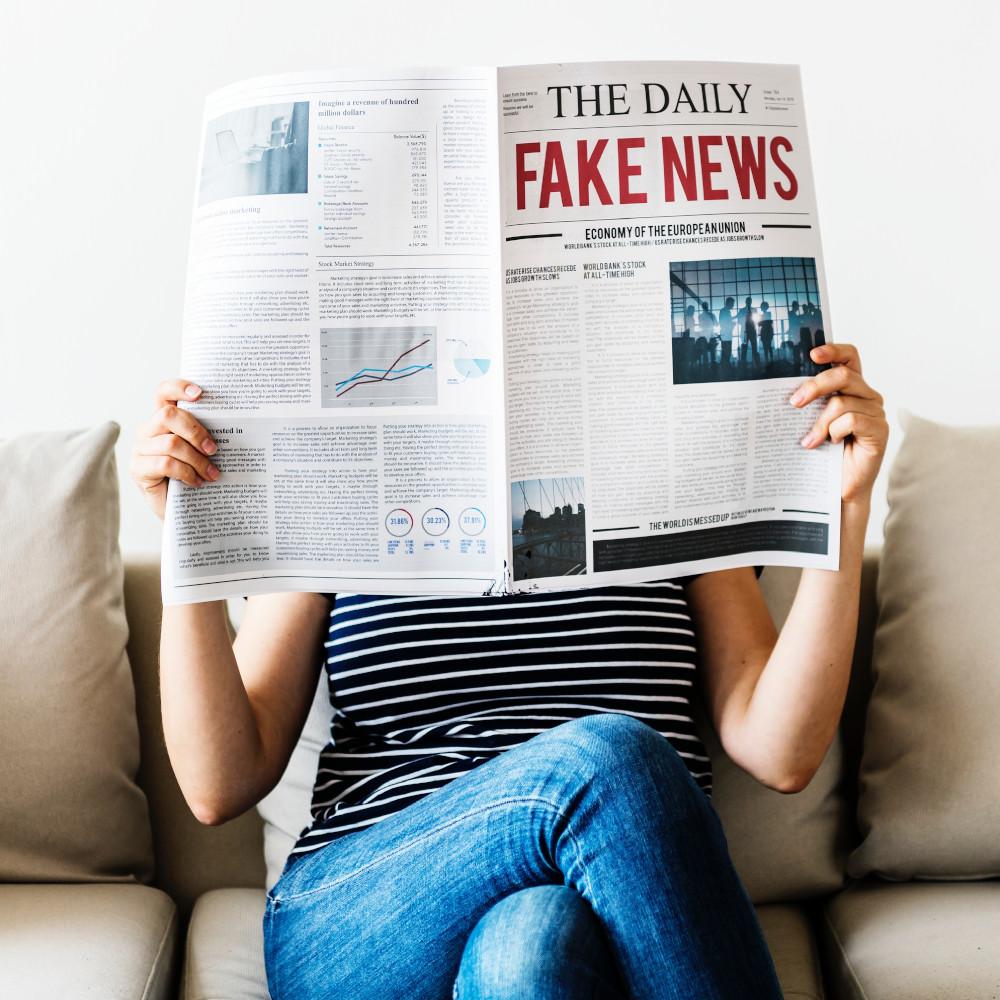Google sagt den Fake News den Kampf an