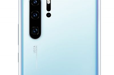 Huawei P30 Pro in Breathing Crystal