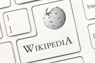 Darum ist Wikipedia offline