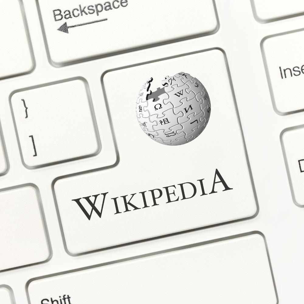Wikipedia Nicht Erreichbar