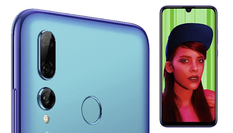 Smartphones unter 300 Euro: Das Huawei P smart+ 2019
