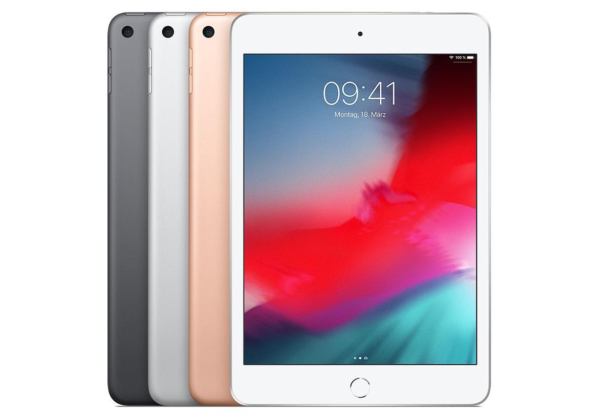 Neues iPad mini 2019
