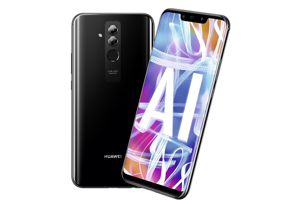 Huawei Mate 20 lite: Eines der Smartphones unter 300 Euro
