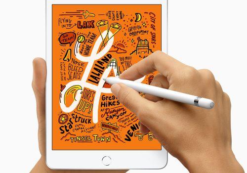 Neues iPad mini und iPad Air vorgestellt