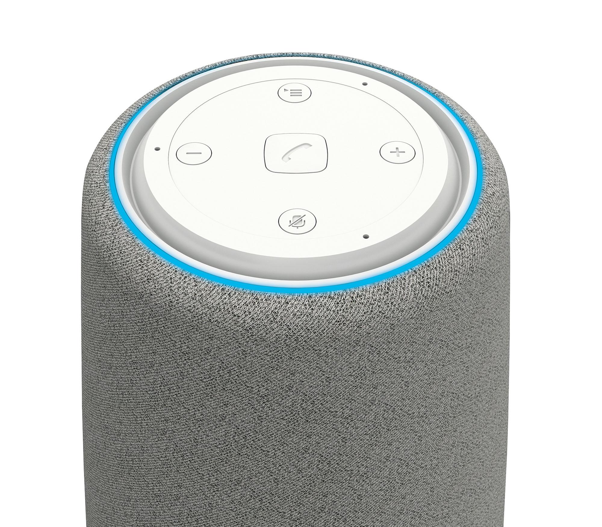 Gigaset Smart Speaker L800HX Tasten