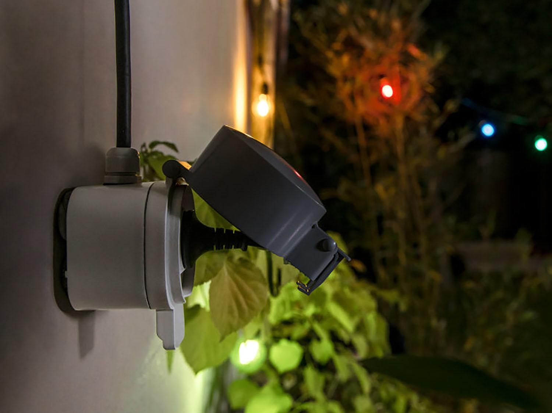Osram Smart+ Outdoor Smart Plug