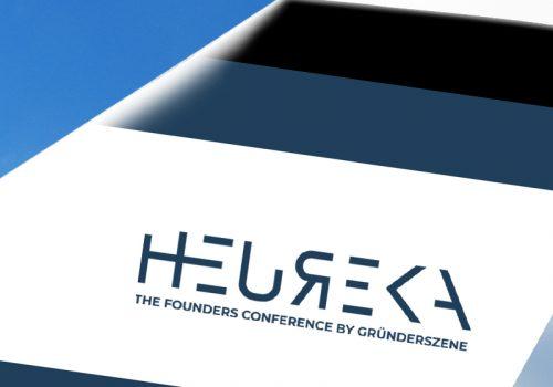Am 12. Juni steigt die Heureka Conference in berlin. Die Netzpiloten sind zum vierten mal bei der Gründerkonferenz dabei.