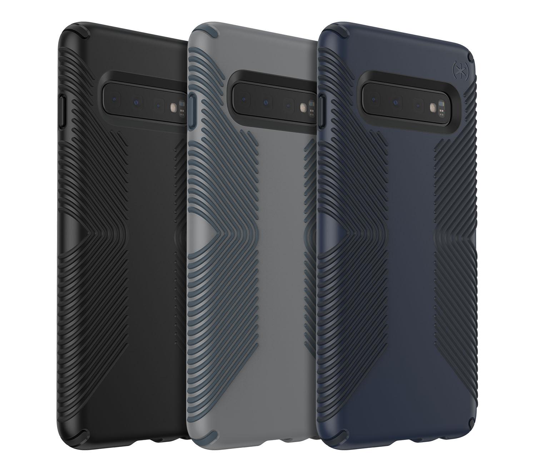 Speck Presidio Grip Samsung Galaxy S10 Plus