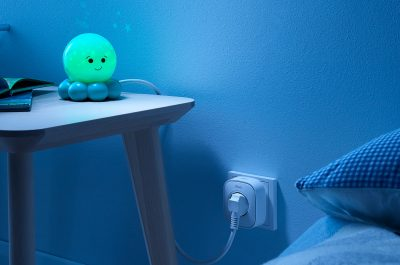 Wiser Smart Plug im Test