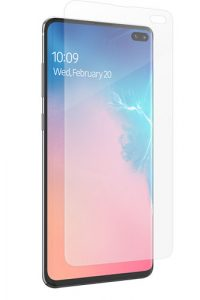 Invisible Shield Ultra Clear Samsung Galaxy S10+
