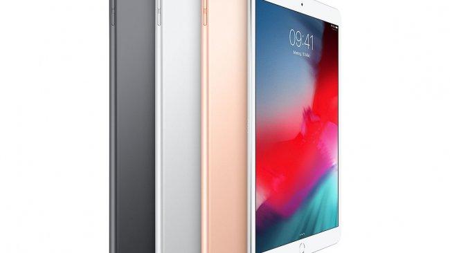 iPad Air / Image by Apple