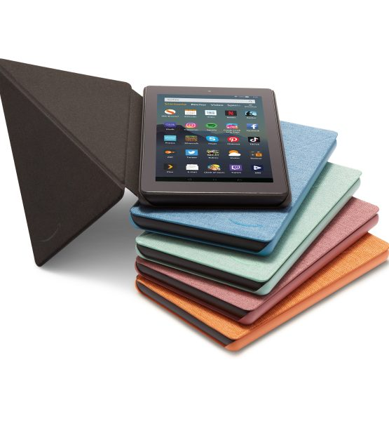 Fire 7 Tablet Amazon Presskit