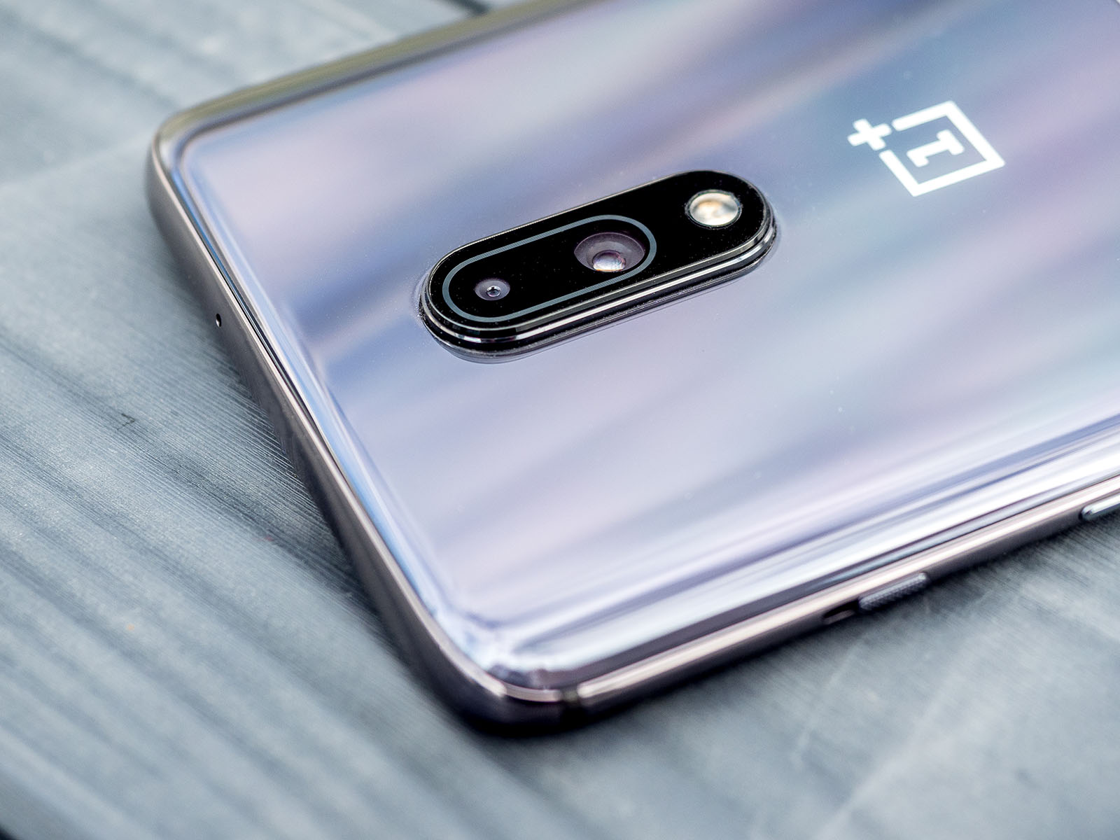 OnePlus 7 Mirror Grey