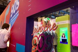 Online Marketing Rockstars Festival 2019 Adobe Boost