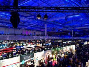 OMR Festival Expo