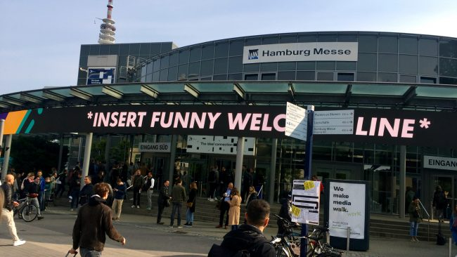 OMR Festival 2019 funny