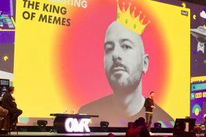 OMR Festival 2019 Confernece Westermeyer